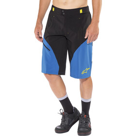 Alpinestars Pathfinder Base Shorts Herren black royal blue